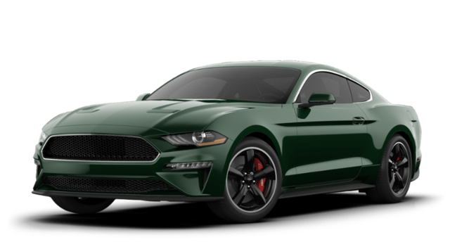 New 2020 Ford Mustang Bullitt Coupe in Getzville, NY